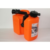 Stihl Kombikanister 3l/1,5l, orange